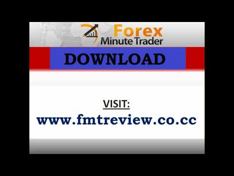 Forex Minute Trader DOWNLOAD Now