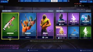 *NEW* ITEM SHOP COUNTDOWN! July 28 New Skins - Fortnite Item Shop Live (Fortnite Battle Royale)