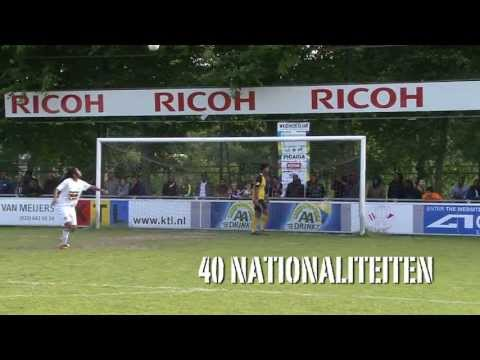 WK NEDERLAND 2013 AMSTERDAM OFFICIAL VIDEO