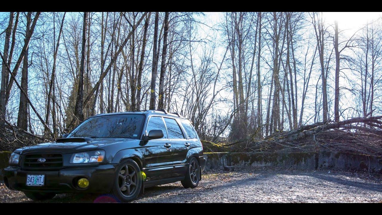 2004 Subaru Forester Xt Fuel Pump Install Youtube Diagram