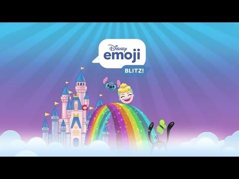 Disney Emoji Blitz! App Trailer | Disney NL
