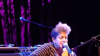 Aesop Rock with Kimya Dawson at The Independent