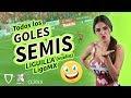 ¡¡GOLAZO DE CHILENA FERNANDO URIBE!! -  RESUMEN Y GOLES SEMIFINAL VUELTA LIGA MX 2018