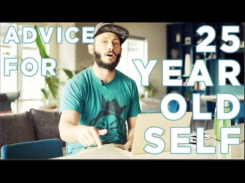 Life Advice: What Would an 8-Figure Entrepreneur Tell a 25-Year-Old?