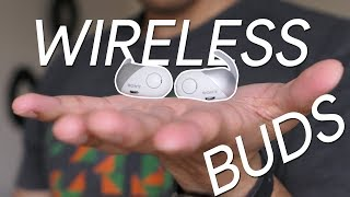 Best true wireless earbuds of 2018