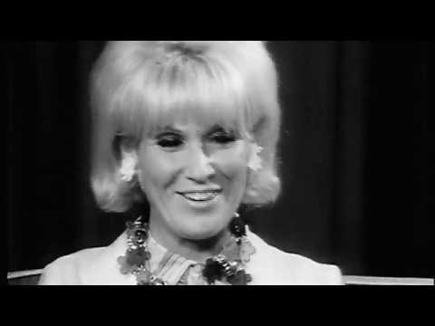 Dusty Springfield Caught Sneaking Into Australia, 1967