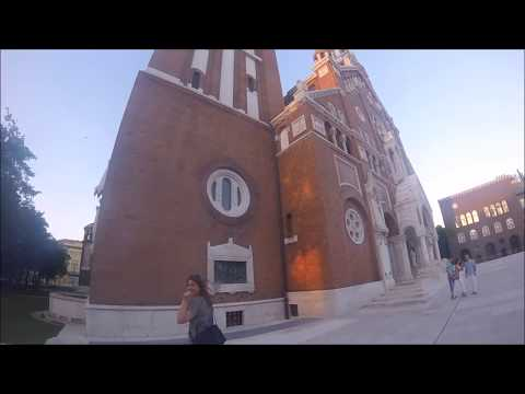 TheCnrGnr - Days in HUNGARY - Szeged - Part 1
