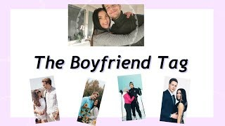 The Boyfriend Tag ft The Boyfriend