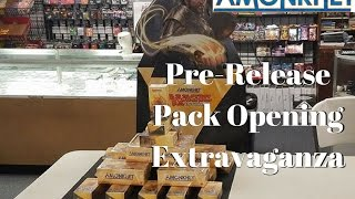amonkhet pre release pack opening 2