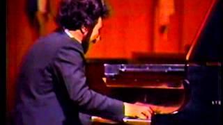 Franz Liszt: Transcendental