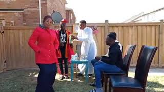 WOLI AGBA THANKS GIVING LATEST  2019 COMEDY