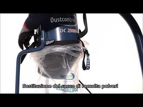 airum-|-dc-2900c-|-aspiratore-professionale
