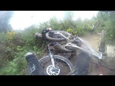 629 Crashathon - Nelson NZ