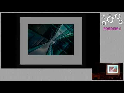 FOSDEM 2017 - Principled free software license enforcement.mp4