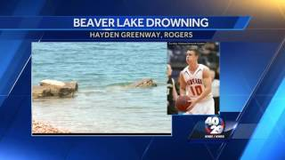 22-year-old man drowns in Beaver Lake on July 4th