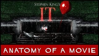 Stephen King's It (2017) Review | Anatomy of a Movie