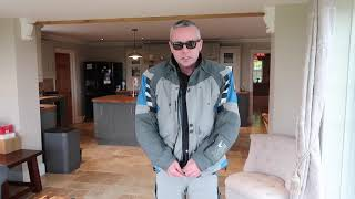 The BMW Gs Adventure Riding Suit Is It Worth The Money?    Watch This Before You Buy One