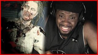 ONE OF THE SCARIEST BOSSES EVER!! - Resident Evil 7 Biohazard Walkthrough Part 10 | RE7 Biohazard