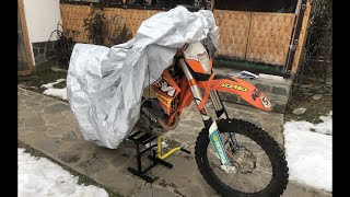 Cover Bike from Lidl - Crivit