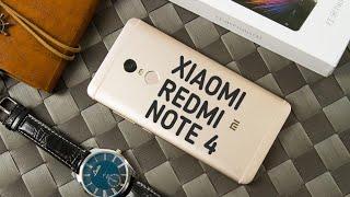 Xiaomi Redmi Note 4: отличия от предшественника и от Redmi Pro | покупка | отзывы