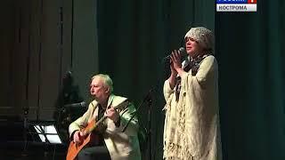 18-й фестиваль православной авторской песни «Исповедь сердца»