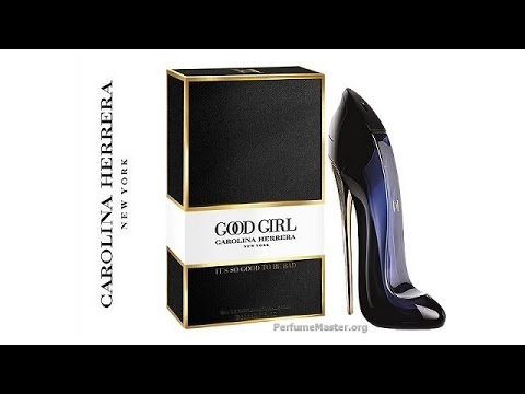 Carolina Herrera Good Girl Its So Good To Be Bad Perfume Youtube