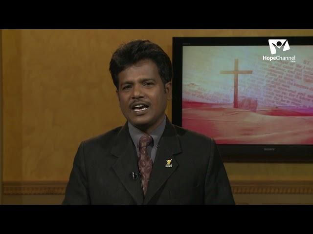 03 Salvation-Deliverance   Pr. Patrick Francis
