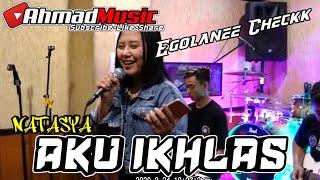 Aku ikhlas - Natasya Ahmad Music Versi Koplo Jaranan - Skm Studio