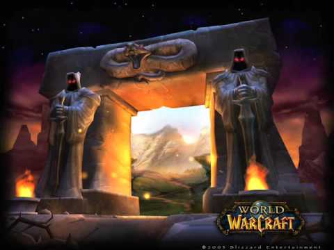 Main Title   Legends of Azeroth   World of Warcraft music