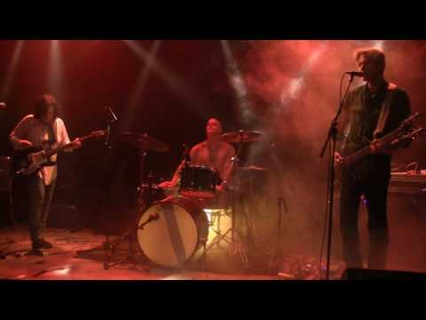 A Band Called E (USA) live @ fluc vienna 2017/02/02