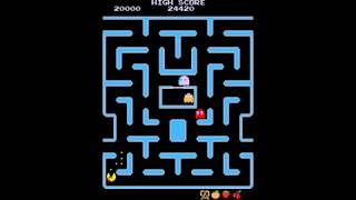 Retro Week Day 4: Ms. Pac-Man (Arcade)