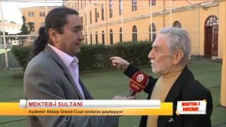 120 ile Mekteb-i Sultani - Bölüm 2x08 - Aydemir Akbaş
