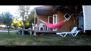 Camping Indre et Loire - Camping Airotel la Mignardière - Camping Centre