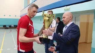 Кубок ВСМПО по волейболу  – у спортсменов