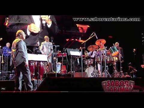 ( Live ) Desde Los studios de M.M.S  - Ahora Ultimo Concierto de Fania en Puerto rico Oct. 18 / 2013