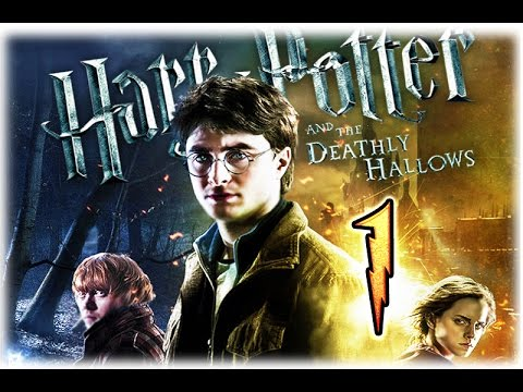 harry potter 7 game download torrent