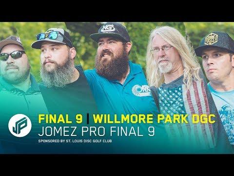 Jomez Pro Final 9 | St. Louis, MO