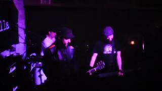 Kuballa (Minimalistic Punk Stuttgart) So wie jeden Tag @ Coburg 2015