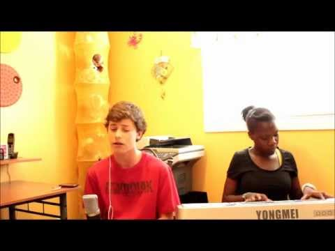 Adele - Hometown Glory (Shawn Mendes Cover)