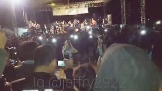 Sexy dancer - Anniversary 5Th ASR Ambarawa