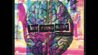 New Found Glory   Anthem For The Unwanted lyrics  Radiosurgery Full Album Free Download