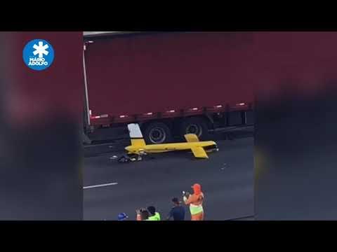 Queda de helicóptero mata jornalista Ricardo Boechat