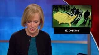 News Wrap: Unemployment in US dips to 7 percent