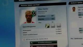 FIFA Manager 10: Online Mode