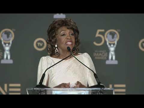 Sherry Mackey - NAACP Image Award Winners Are....