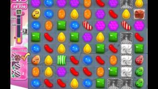 Candy Crush Saga Level 257