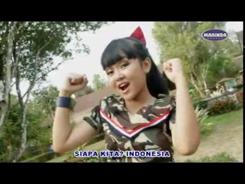 SIAPA KITA???? INDONESIA - LAGU ANAK-ANAK MILA