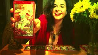 Romance and Sex Life - Valentine's Day - Pick a Card Reading (Timeless)
