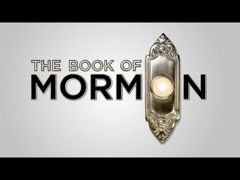 The Book of Mormon at Prince Of Wales Theatre, London