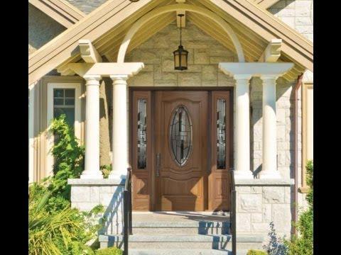 Entry Doors in Plano